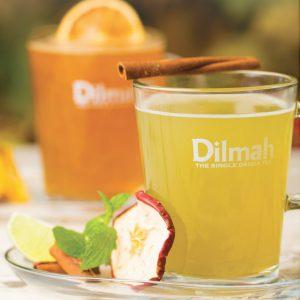 Zahrejte sa ovocím – v našej ponuke aj horúce Cappy nápoje!